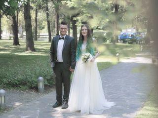 Le nozze di Marisa e Raffaele 2