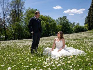Le nozze di Alessio e Margherita 1