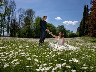 Le nozze di Alessio e Margherita 2