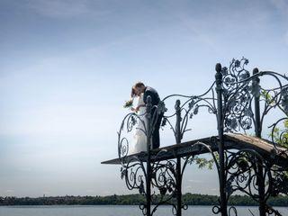 Le nozze di Alessio e Margherita