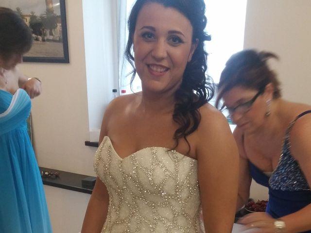 Il matrimonio di Fausto e Pamela a Celle Ligure, Savona 2
