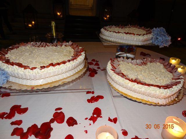 Il matrimonio di Fausto e Pamela a Celle Ligure, Savona 5