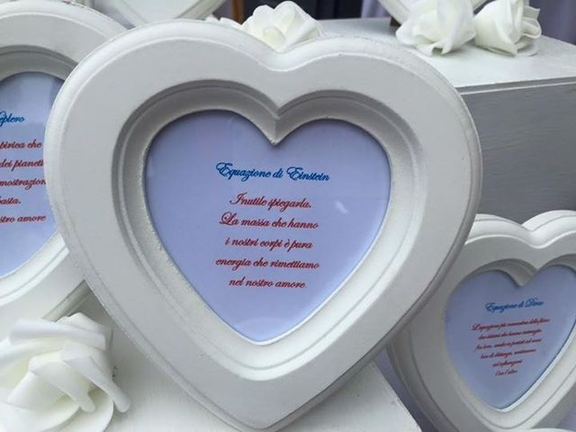 Il matrimonio di Fausto e Pamela a Celle Ligure, Savona 6