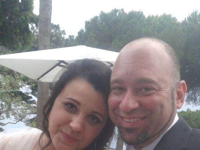 Il matrimonio di Fausto e Pamela a Celle Ligure, Savona 1