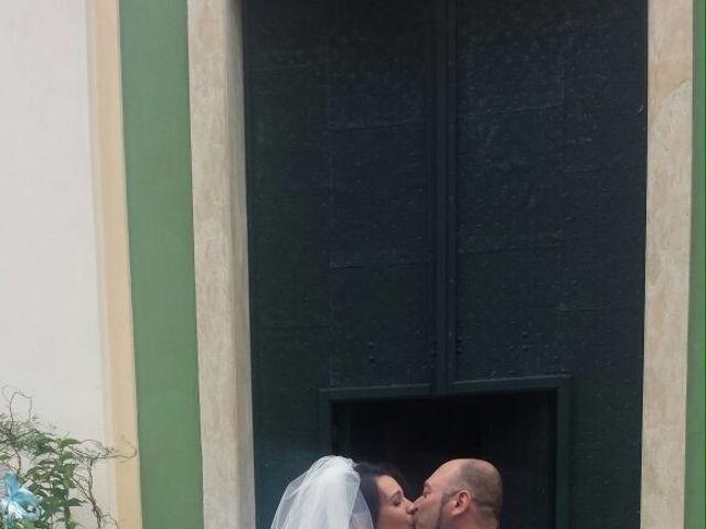 Il matrimonio di Fausto e Pamela a Celle Ligure, Savona 9