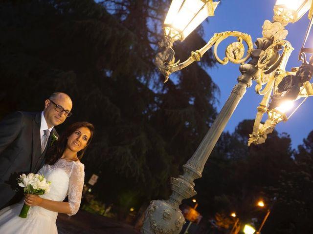 Il matrimonio di Francesca e Ivan a Cosenza, Cosenza 1
