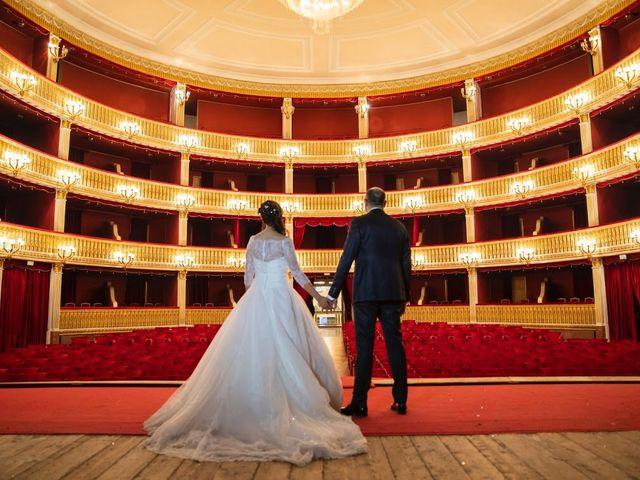 Il matrimonio di Francesca e Ivan a Cosenza, Cosenza 3