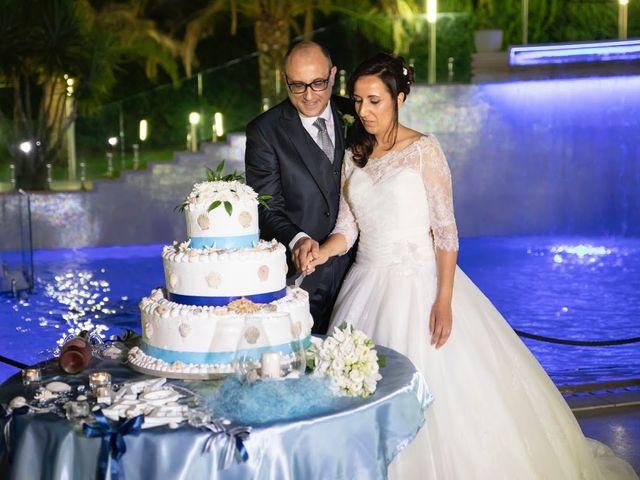 Il matrimonio di Francesca e Ivan a Cosenza, Cosenza 4