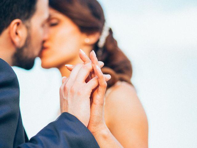 Le nozze di Ida e Giuseppe