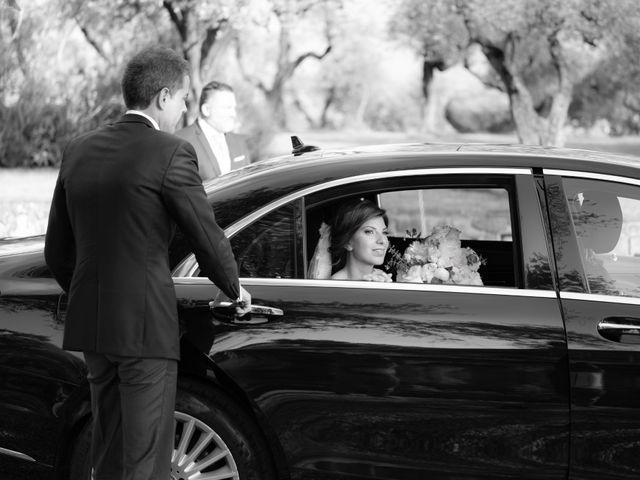 Il matrimonio di Monica e Fabio a Prato, Prato 2