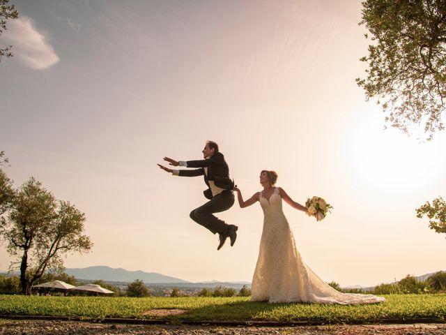 Il matrimonio di Monica e Fabio a Prato, Prato 4