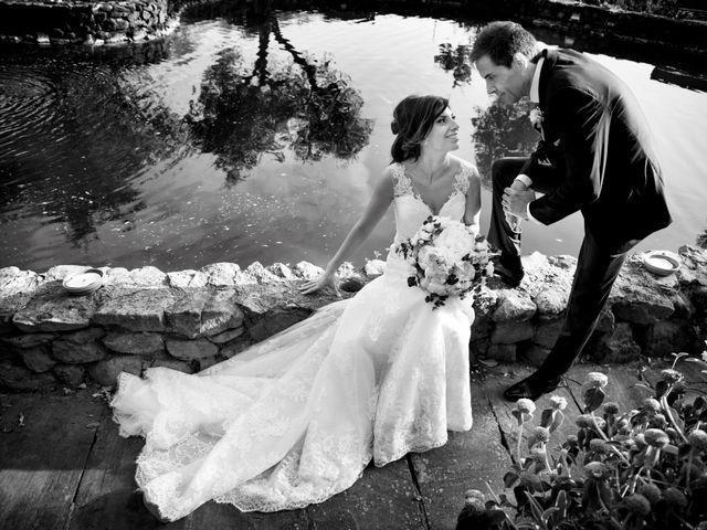Il matrimonio di Monica e Fabio a Prato, Prato 5