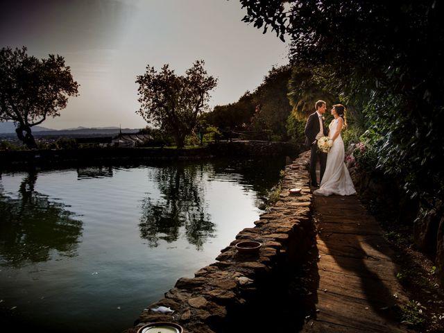 Il matrimonio di Monica e Fabio a Prato, Prato 6