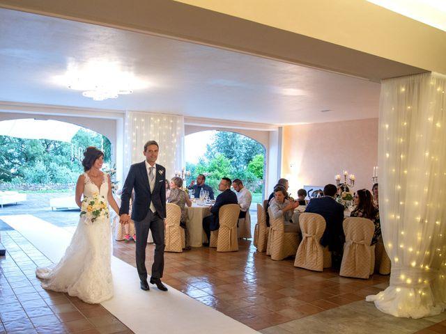 Il matrimonio di Monica e Fabio a Prato, Prato 13