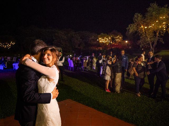 Il matrimonio di Monica e Fabio a Prato, Prato 14