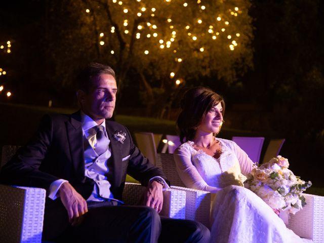 Il matrimonio di Monica e Fabio a Prato, Prato 16