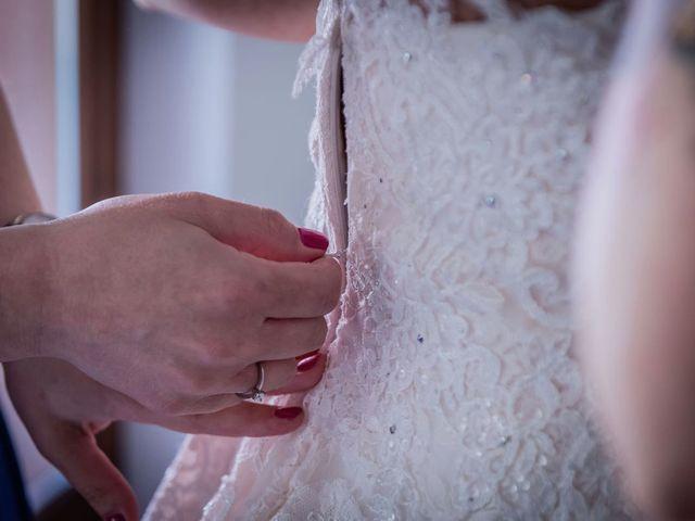 Il matrimonio di Francesco e Vanessa a Marchirolo, Varese 33
