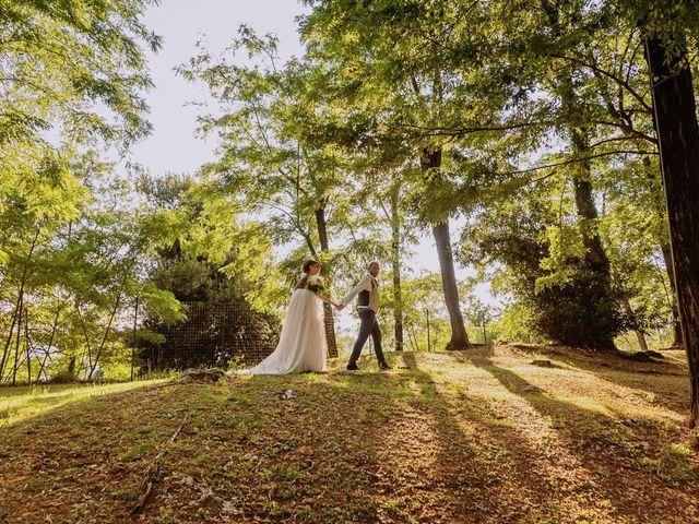 Il matrimonio di Francesco e Vanessa a Marchirolo, Varese 2