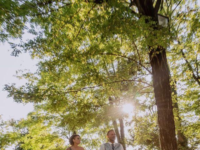 Il matrimonio di Francesco e Vanessa a Marchirolo, Varese 60