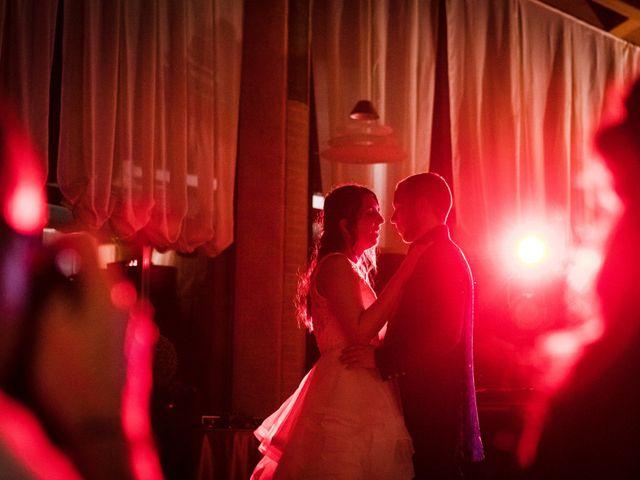 Il matrimonio di Marco e Sarah a Massanzago, Padova 14