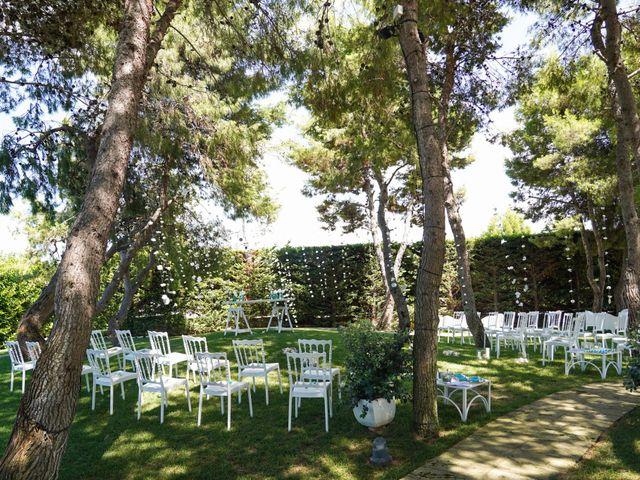 Il matrimonio di Manish e Angelo a Gallipoli, Lecce 3