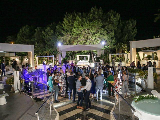 Il matrimonio di Manish e Angelo a Gallipoli, Lecce 51