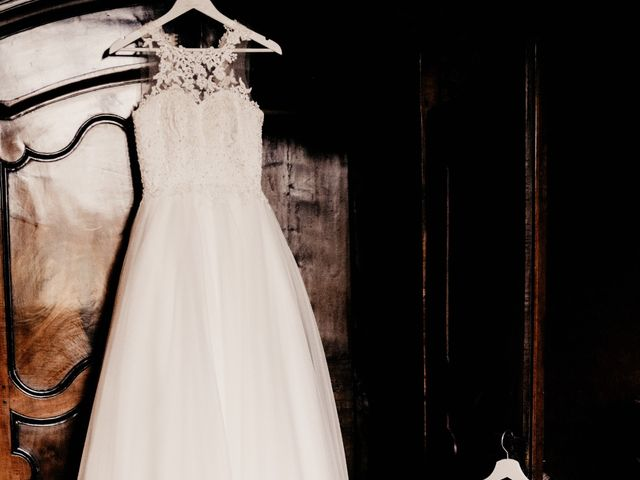 Il matrimonio di Salvatore e Ilaria a Rovato, Brescia 6