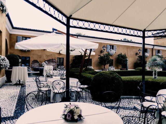 Il matrimonio di Salvatore e Ilaria a Rovato, Brescia 8