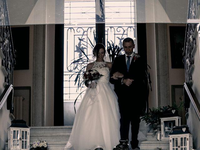 Il matrimonio di Salvatore e Ilaria a Rovato, Brescia 25