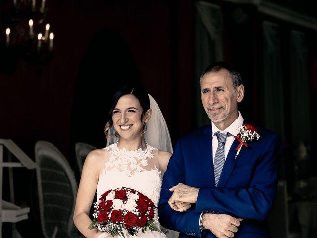 Il matrimonio di Salvatore e Ilaria a Rovato, Brescia 28
