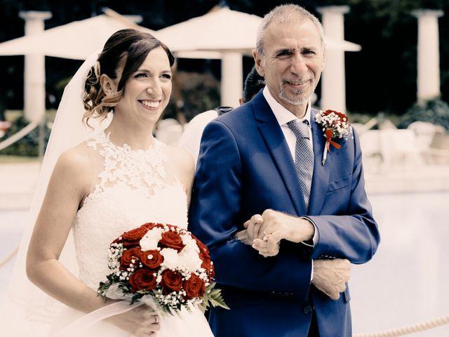 Il matrimonio di Salvatore e Ilaria a Rovato, Brescia 29