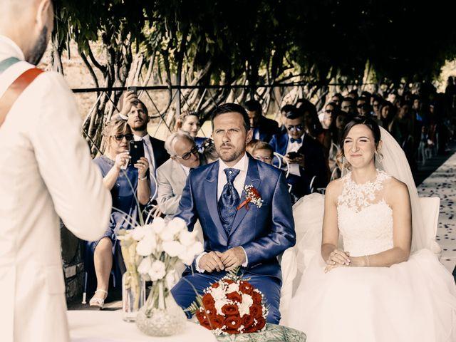 Il matrimonio di Salvatore e Ilaria a Rovato, Brescia 32