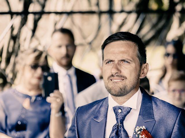 Il matrimonio di Salvatore e Ilaria a Rovato, Brescia 33