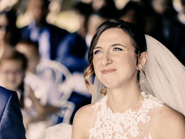 Il matrimonio di Salvatore e Ilaria a Rovato, Brescia 34
