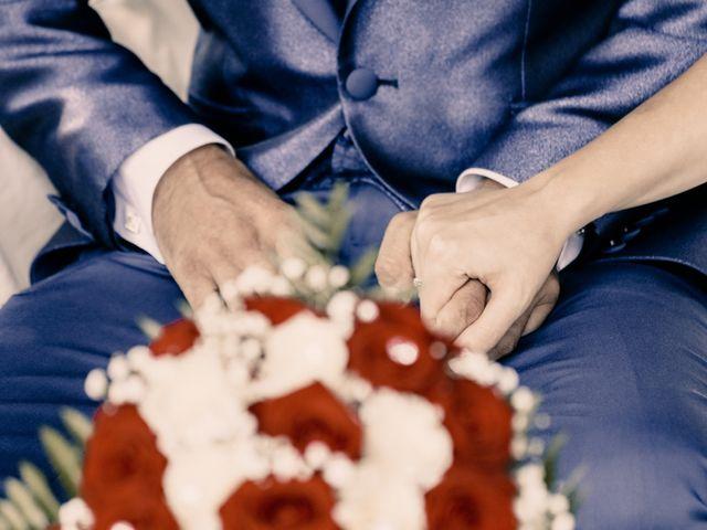 Il matrimonio di Salvatore e Ilaria a Rovato, Brescia 36