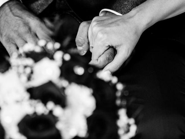 Il matrimonio di Salvatore e Ilaria a Rovato, Brescia 37
