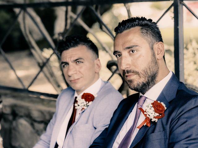 Il matrimonio di Salvatore e Ilaria a Rovato, Brescia 40