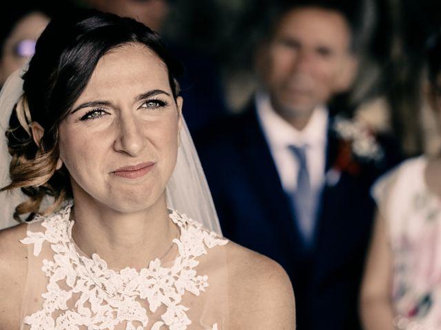 Il matrimonio di Salvatore e Ilaria a Rovato, Brescia 44