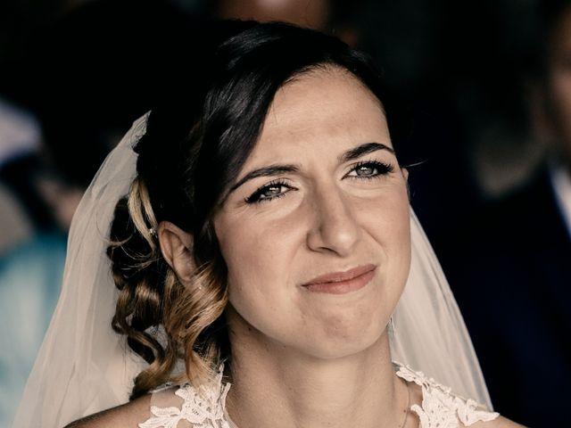 Il matrimonio di Salvatore e Ilaria a Rovato, Brescia 47
