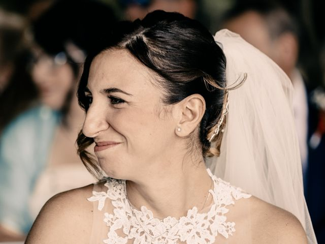 Il matrimonio di Salvatore e Ilaria a Rovato, Brescia 48