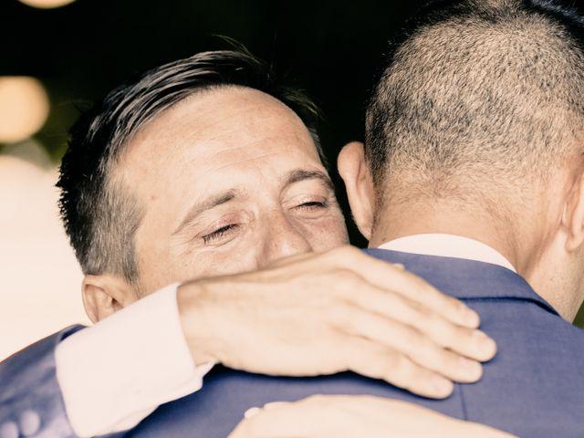 Il matrimonio di Salvatore e Ilaria a Rovato, Brescia 50
