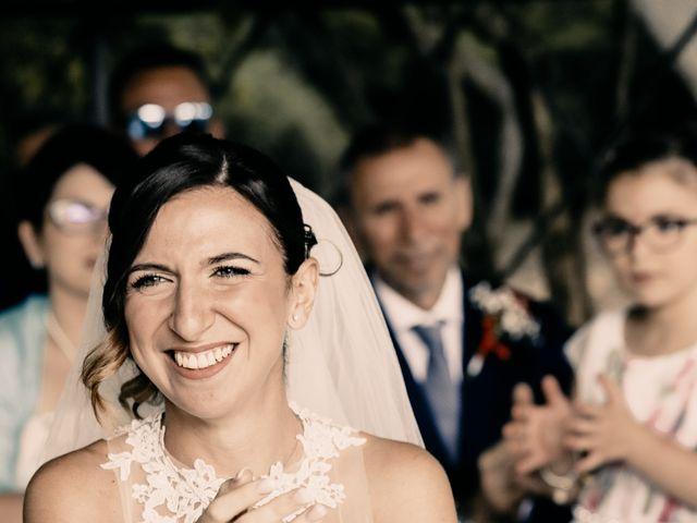 Il matrimonio di Salvatore e Ilaria a Rovato, Brescia 52