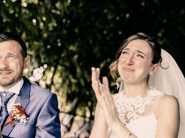 Il matrimonio di Salvatore e Ilaria a Rovato, Brescia 55