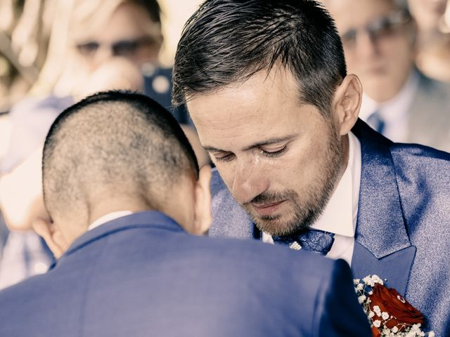 Il matrimonio di Salvatore e Ilaria a Rovato, Brescia 58