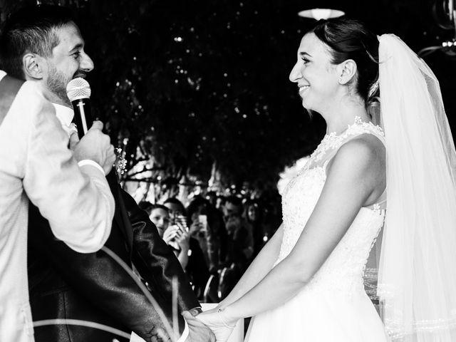 Il matrimonio di Salvatore e Ilaria a Rovato, Brescia 61