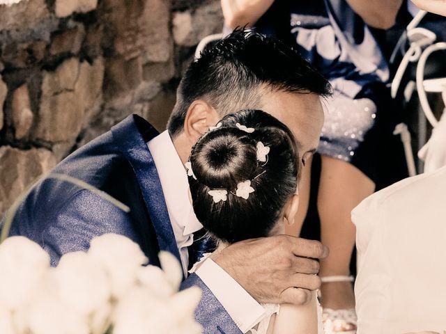 Il matrimonio di Salvatore e Ilaria a Rovato, Brescia 66