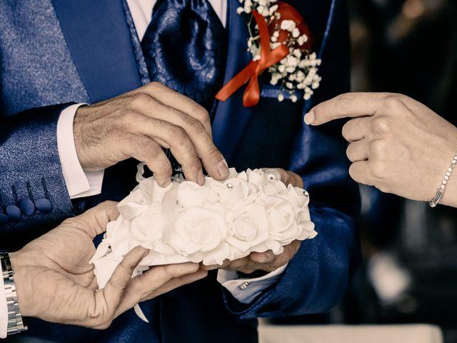 Il matrimonio di Salvatore e Ilaria a Rovato, Brescia 69