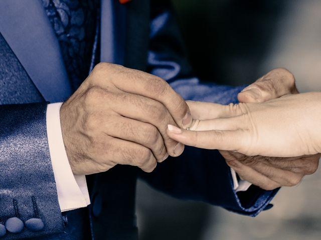 Il matrimonio di Salvatore e Ilaria a Rovato, Brescia 70