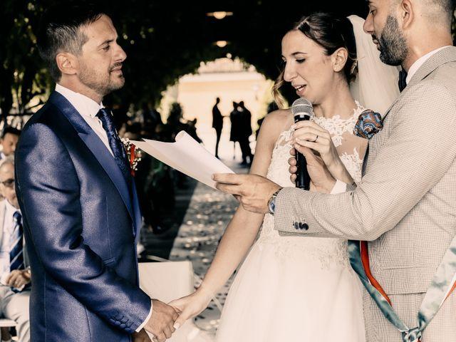 Il matrimonio di Salvatore e Ilaria a Rovato, Brescia 71