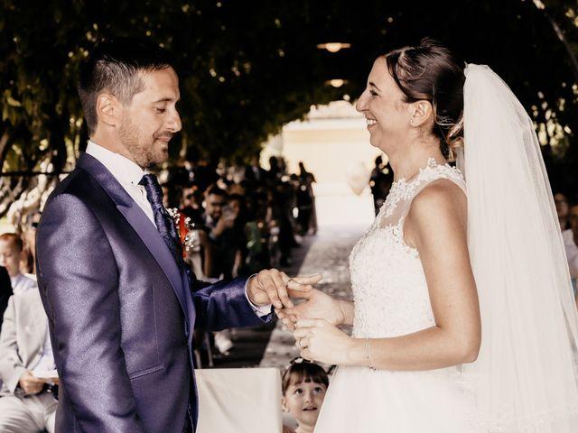 Il matrimonio di Salvatore e Ilaria a Rovato, Brescia 72